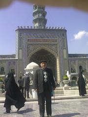 20120210076 (majidcha) Tags: reza mashhad  emam    ziyarat