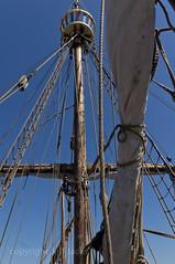 The Mathew-2412.jpg (screwdriver222) Tags: history sailing ship pentax jetty sails plymouth barbican replica wharf kr mast rigging cabot mathew da1855alwrf3556
