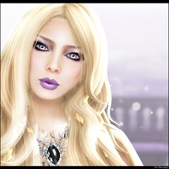 Lua Close up May 2012 (Lua [VM] Miss Mutya 2013) Tags: fashion model avatar secondlife juliehastings