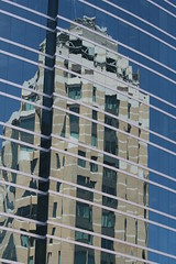 Corporate Building: Reflections (shaire productions) Tags: windows reflection building window photography corporate photo exterior image photograph imagery