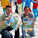 Pennenzakkenrock 2012: 2de Persconferentie