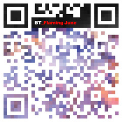 BT 'Flaming June' (Gareth Wyn Remix) (Gareth Wyn) Tags: bt flamingjune blackholerecordings garethwynremix