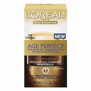 L'Oreal 欧莱雅Age Perfecting Eye Balm 金致臻颜眼霜S&S后$11.36