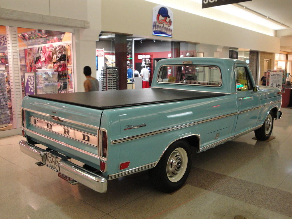 The Worlds Best Photos Of 1969 And Rv Flickr Hive Mind Ford F 250 Camper Special 69 Ranger Dvs1mn Tags Cars