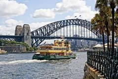 australia :: sydney :: circular quay