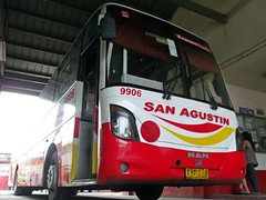 9906 (bhettina limchu) Tags: man bus star south philippines terminal tourist amc cavite cubao luzon sanagustin 9906 balayan philtranco 18280