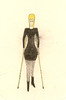 p 041 (kolom_roman) Tags: pantyhose shortleg