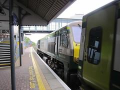 IMG_2672 (Ian B Trainy) Tags: railway railways irishrail cie 201class