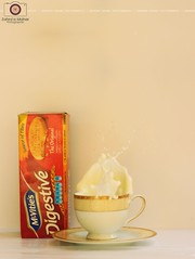 ..  :            (Zahraa Maher ) Tags: canon photography milk photographer d 600 mm splash 18 50 maher digestive  zahra     zahraa