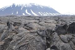 Lava structures