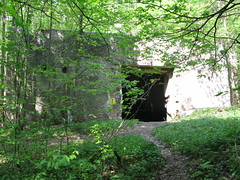 2012-050429 (bubbahop) Tags: ruins thirdreich nazis wwii poland worldwarii wolfs hitlers worldwar2 2012 lair hqs bunkers okh ketrzyn wolfsschanze mamerki kętrzyn mauerwald europetrip25