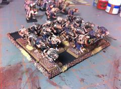 Clanrats (benjibot) Tags: warhammer skaven adobephotoshopexpress