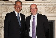 US Senator Russ Feingold (Foreign and Commonwealth Office) Tags: burt alistair foreignoffice fco ukforeignoffice alistairburt