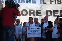 DSC_5013 (i'gore) Tags: roma precari lavoro manifestazione cgil uil lavoratori crescita pensionati fisco occupazione cisl sindacato sindacati disoccupati esodati