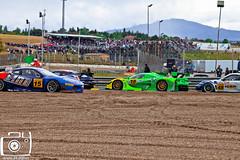 IberGT Campeonato de España Endurance Trophy