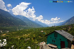 Colours of Mountains KULLU MANALI VALLEY SHOT THIS JUNE 2012 Himachal India SunDeepKulluDOTcom AWFB 1920 1280