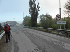 Puente de la Reina de Jaca (TiempoDeAventuras.com) Tags: santiago camino etapa21 arres