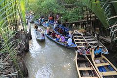 Mekong Delta (772A0865) (Passenger32A) Tags: travel boats southeastasia vietnam mekongdelta mytho mekongriver