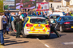 PSNI - Vauxhall Astra Estate 1.7 - Incident Response Vehicle (Agent Tyler Durden) Tags: police policecar emergency astra vauxhall portrush 999 patrolcar vauxhallastra emergencyvehicle psni emergencyservice nw200 policeservicenorthernireland incidentresponsevehicle