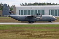 Royal Norwegian Air Force 5600 Frya, OSL ENGM Gardermoen (Inger Bjrndal Foss) Tags: norway force martin air royal norwegian lockheed hercules c130 osl gardermoen frya engm 5699 rnoaf