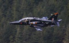 Hillside Hawks (Newage2) Tags: wales hawk jets jet bluebell lowlevel machloop lfa7 zk017