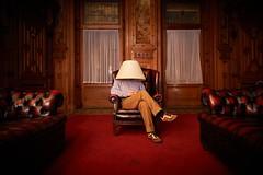 lampenkap (Jeroen Mooijman) Tags: lamp lampshade lampenkap