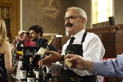 Stefanie_Parkinson_Rioja_Wine_5_22_2016_2 (COCHON555) Tags: festival cheese losangeles wine tapas unionstation rioja jamon chefs cochon555 heritagebreedpigs