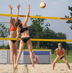 35281991 (roel.ubels) Tags: beach sport arnhem beachvolleyball volleyball volleybal 2016 beachvolleybal eredivisie topsport valkenhuizen