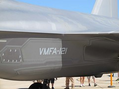 "Lockheed F-35B Lightning II 12 • <a style=""font-size:0.8em;"" href=""http://www.flickr.com/photos/81723459@N04/26853964502/"" target=""_blank"">View on Flickr</a>"