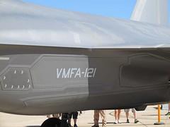 "Lockheed F-35B Lightning II 12 • <a style=""font-size:0.8em;"" href=""http://www.flickr.com/photos/81723459@N04/26853964502/"" target=""_blank"">View on Flickr</a>"