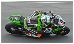 Peter Hickman (The Landscape Motorcyclist) Tags: nikon df ninja peter kawasaki bsb 80200 brandshatch hickman