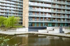 Homogeneous (jason_hindle) Tags: manchester unitedkingdom flats appartments manchestershipcanal