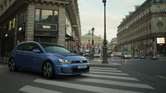 Avenue de l'Opera, Paris, France (miky_magawolaz) Tags: paris scapes palaisgarnier avenuedelopera granturismosport