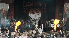"Destruction @ RockHard Festival 2016 • <a style=""font-size:0.8em;"" href=""http://www.flickr.com/photos/62284930@N02/26971779350/"" target=""_blank"">View on Flickr</a>"