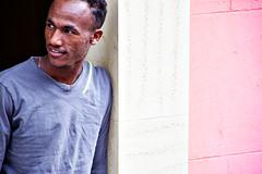 la bellezza dei colori (pinomangione) Tags: street portrait ritratto perstrada pinomangione melicucc fotoamatorigioiesi