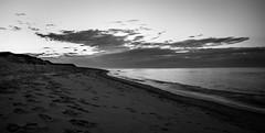 beach-5 (malenajax) Tags: sky beach water night sand waves capecod