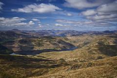 West from Ben Ledi (Hey hey JBA) Tags: mountains 35mm landscape scotland hills d750 trossachs ai uplands benledi captureone glenfinglas