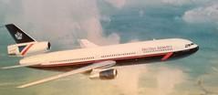 British Airways DC10 (Gary Chatterton 3 million Views Thank You All) Tags: aircraft britishairways airliner airliners dc10 avation trijet britishcaladonian