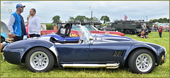 Fylde Vintage and Farm Show 26 June 2016 (A Plackett) Tags: show cars vintage countryside cobra farm country lancashire trucks agriculture tractors ac sportscar lorries fylde accobra