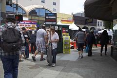 Let's Be Frank (Generik11) Tags: sf people frankchu streetfair sfist northbeachfestival