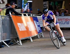 Jess Roberts Race Winner (Explore 14/06/16 #429) (Sarah Marston) Tags: bike bicycle june sony cycle winner portsmouth alpha pearlizumi 2016 cyclerace a65 jessroberts womensrace tourseries
