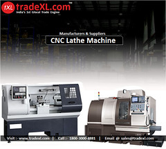 Indias Top Leading Manufacturer & Supplier of CNC Machines at TradeXL (TradeXL Media Pvt. Ltd.) Tags: machine cnc exporter manufacturers lathe manufacturer supplier suppliers exporters tradexl