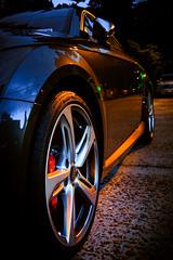 Audi TT rs (c_slavik) Tags: auto orange color car wheel sport automotive racing saturation tt audi rs