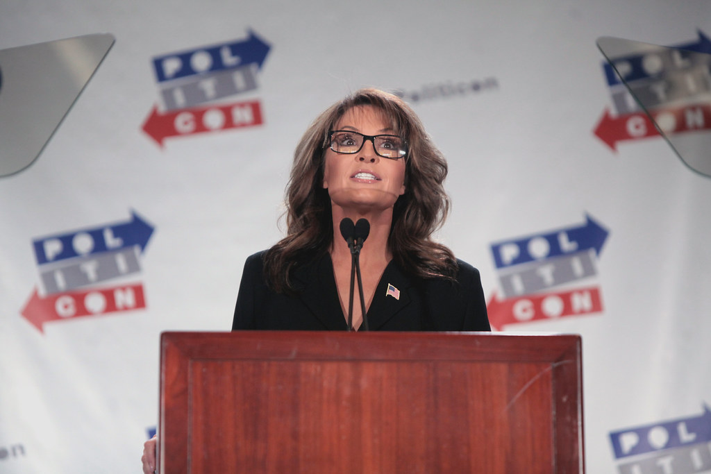 sarah palin research paper Decision dismissing sarah palin's libel suit is an embarrassment to the times the ruling shows how carelessly the paper peddled nonsense about republican rhetoric and mass murder.