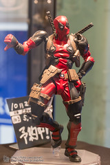 20160625_HRT-3 () Tags: toy actionfigure model hobby figure  kaiyodo     revoltech