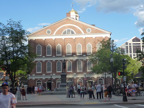 Thumbnail from Faneuil Hall