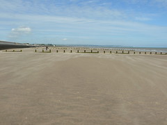 Dymchurch beach (JayT47) Tags: beach groyne dymchurch