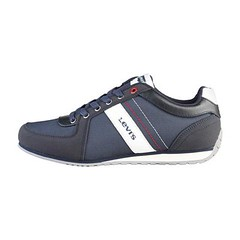 Men Levis Sneakers (thenorafashion) Tags: men shopping shoes sneakers levis