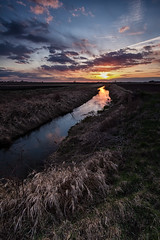 Stream of Sky (Christian Rey Photography) Tags: landscapephotography christianrey baryczvalley