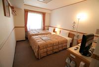 **の日系ホテル:東横イン釜山駅1